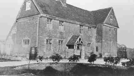 Holybourne-House