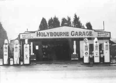 Holybourne-garage-1951