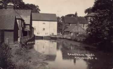 Upper-Neatham-Mill
